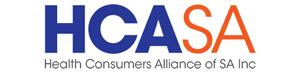 Health Consumers Alliance Of SA Inc.